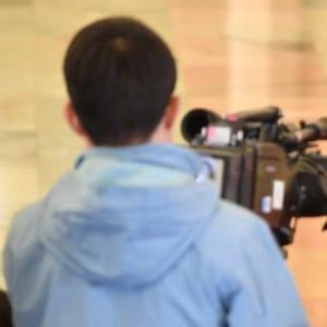 在接受媒體訪問時,話只講了一半,恐怕比不講更糟糕。圖:新華社